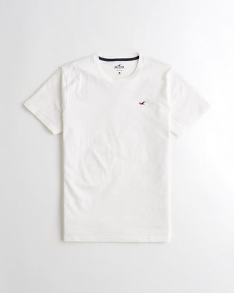 Hollister Co. More T-Shirts Street Style T-Shirts 2