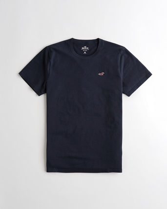 Hollister Co. More T-Shirts Street Style T-Shirts 11