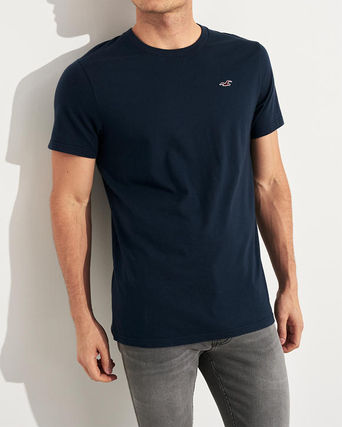 Hollister Co. More T-Shirts Street Style T-Shirts 12