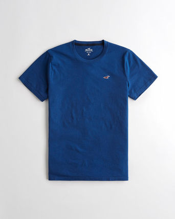 Hollister Co. More T-Shirts Street Style T-Shirts 13