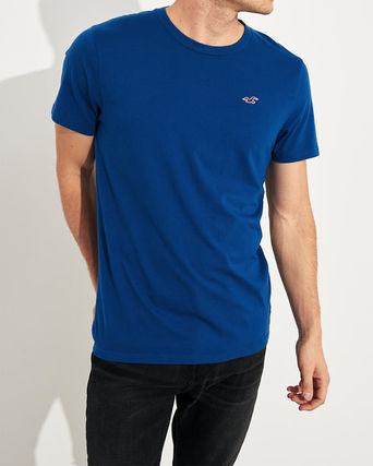 Hollister Co. More T-Shirts Street Style T-Shirts 14