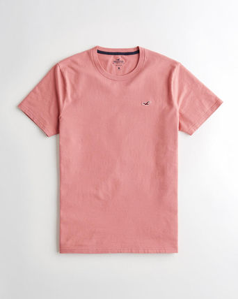 Hollister Co. More T-Shirts Street Style T-Shirts 15
