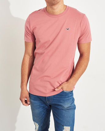 Hollister Co. More T-Shirts Street Style T-Shirts 16