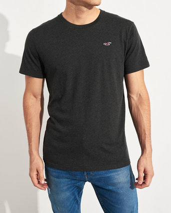 Hollister Co. More T-Shirts Street Style T-Shirts 18