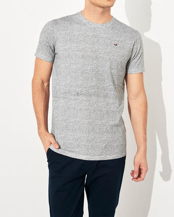 Hollister Co. More T-Shirts Street Style T-Shirts 20