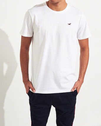 Hollister Co. More T-Shirts Street Style T-Shirts 3