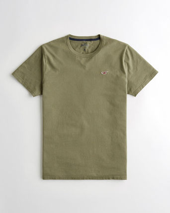 Hollister Co. More T-Shirts Street Style T-Shirts 5