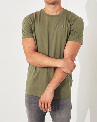 Hollister Co. More T-Shirts Street Style T-Shirts 6