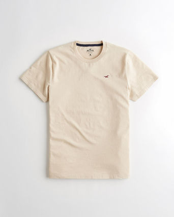 Hollister Co. More T-Shirts Street Style T-Shirts 7