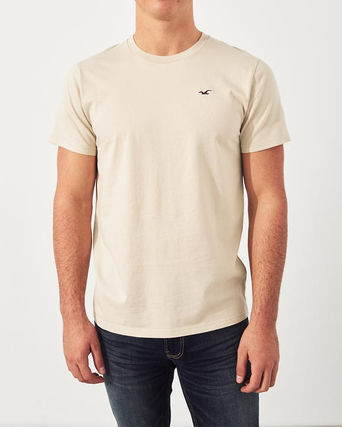 Hollister Co. More T-Shirts Street Style T-Shirts 8