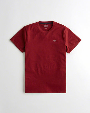 Hollister Co. More T-Shirts Street Style T-Shirts 9