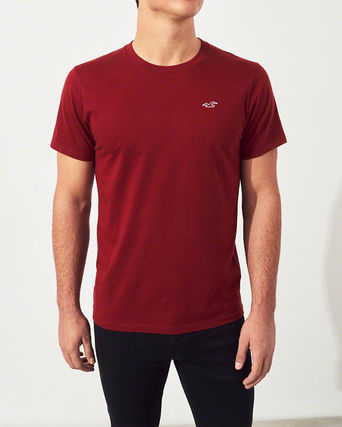 Hollister Co. More T-Shirts Street Style T-Shirts 10