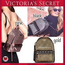 Victoria's secret Casual Style Studded Chain Plain Party Style Office Style