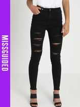 Missguided Denim Street Style Skinny Jeans