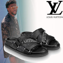 8c6f7416f6c0 Louis Vuitton Men s Sandals  Shop Online in US