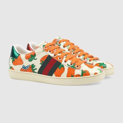 293a9c6e9e4 GUCCI 2019 SS Low-Top Sneakers ( 387993 08L30 9262) by recommends ...