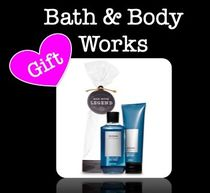 Bath & Body Works Body Care