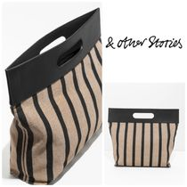 & Other Stories Totes