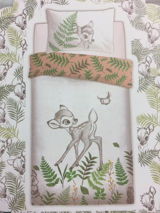 Collaboration Pillowcases Comforter Covers Characters