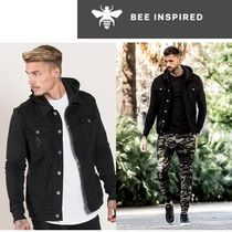 Bee Inspired Clothing Street Style Tops
