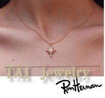 Ron Herman Star Casual Style Necklaces & Pendants