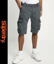 Superdry Street Style Cargo Shorts
