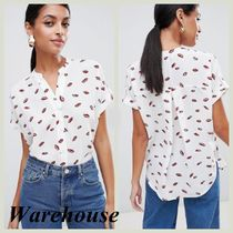 Warehouse Casual Style Shirts & Blouses