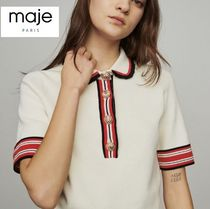 maje Polo Shirts