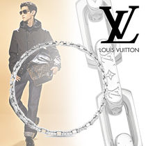 Louis Vuitton Chain Necklaces & Chokers