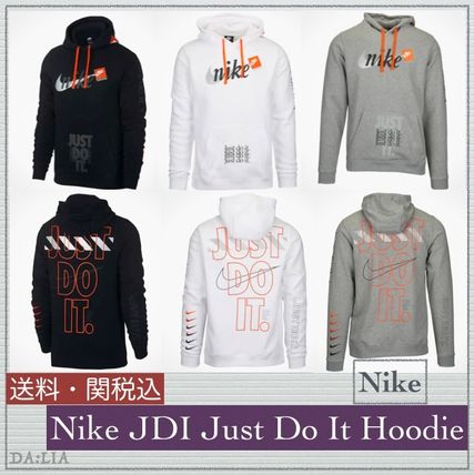 9dc526d23032 Nike 2019 SS Unisex Street Style Long Sleeves Cotton Hoodies by DA ...