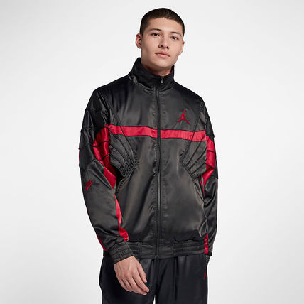 Nike AIR JORDAN Street Style Co-ord Two-Piece Sets
