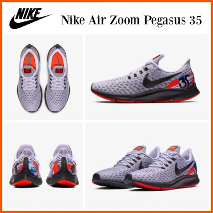 59dfb9ee007d9 Nike AIR ZOOM 2019 SS Low-Top Sneakers ( BV6123-100) by WANPARK - BUYMA