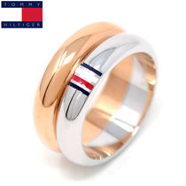 Tommy Hilfiger Unisex Rings