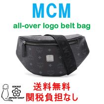 MCM Leather Bags