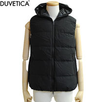DUVETICA Short Plain Down Jackets