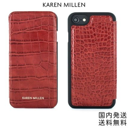 Faux Fur Other Animal Patterns Smart Phone Cases