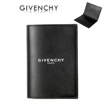 GIVENCHY Unisex Passport Cases