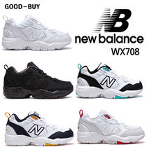 New Balance Casual Style Unisex Collaboration Low-Top Sneakers