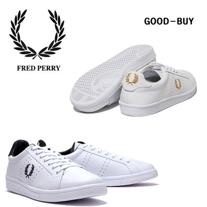 Shop FRED PERRY 2019 SS Casual Style