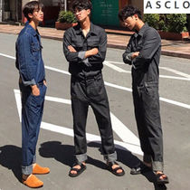 ASCLO Street Style Collaboration Mens