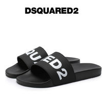 D SQUARED2 Shower Shoes Shower Sandals