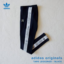 adidas Casual Style Unisex Bottoms