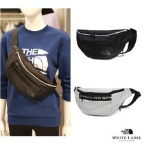 THE NORTH FACE WHITE LABEL Unisex Hip Packs