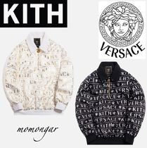 KITH NYC Street Style Collaboration Tops