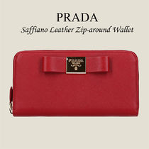 PRADA Long Wallets