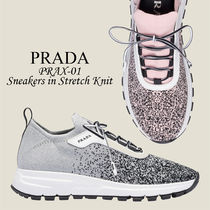 PRADA Low-Top Sneakers