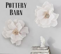 Pottery Barn Handmade Décor