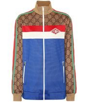 GUCCI Casual Style Street Style Jackets