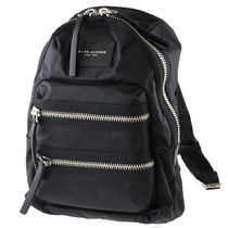 Marc by Marc Jacobs Nylon A4 Backpacks