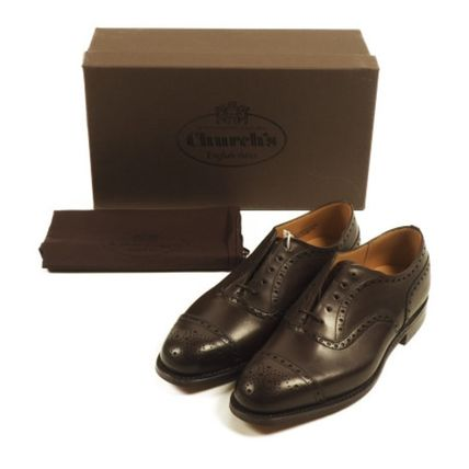 Church's Oxfords